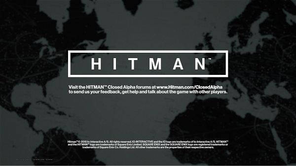 3dm crack Hitman 2016