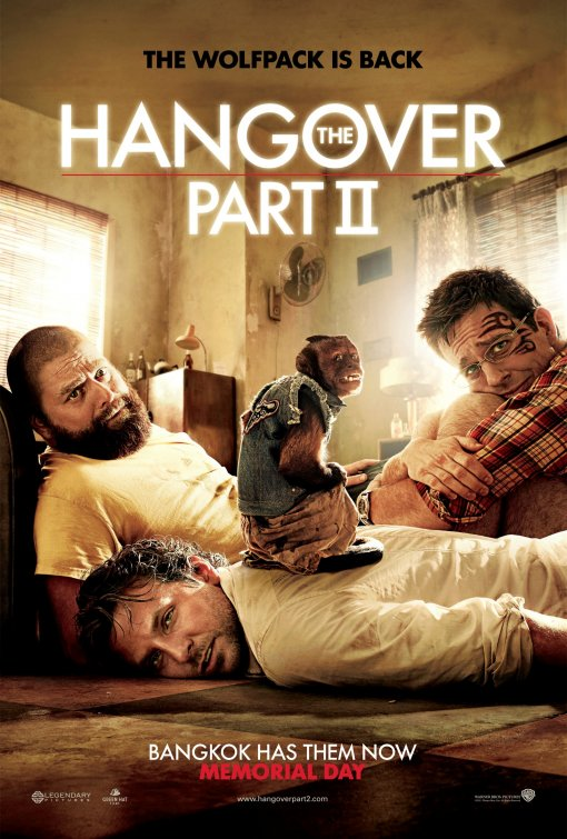 Kac Vegas w Bangkoku / The Hangover Part II (2011) PLSUBBED TS XviD-LLO