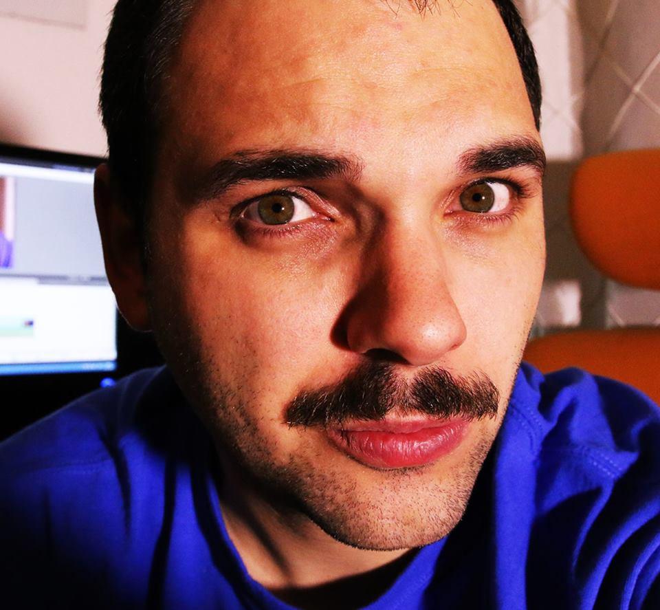 Pedro patří v současnosti k jedněm z nejznámějších českých lets playerů. Foto: PedrosGame