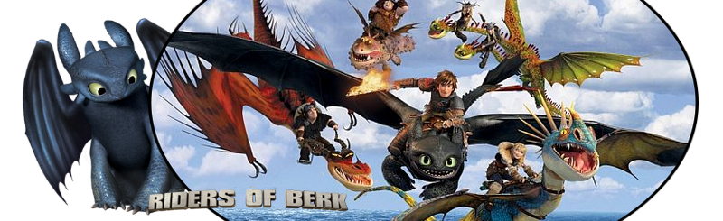How to train your dragon RPG
