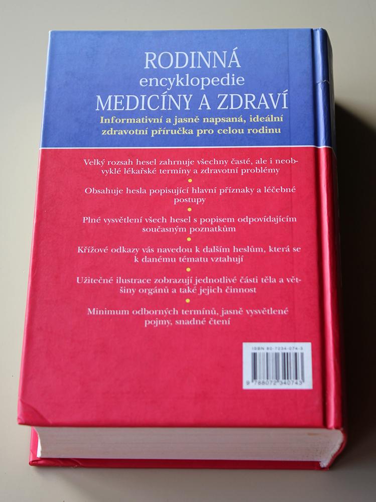 Encyklopedie medicíny