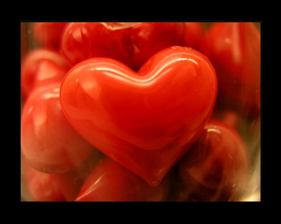сердце свободно фото противном случае