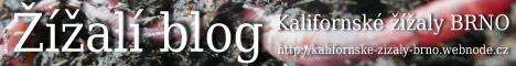 Žížalí blog - vermikompostování je ekologické i ekonomické