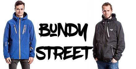 BUNDY STREET