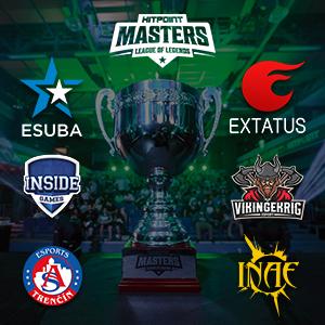 Jarní Masters liga v League of Legends